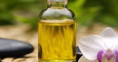 Использование касторового масла