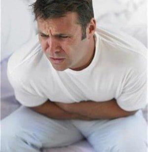 Симптомы геморроидальных трещин