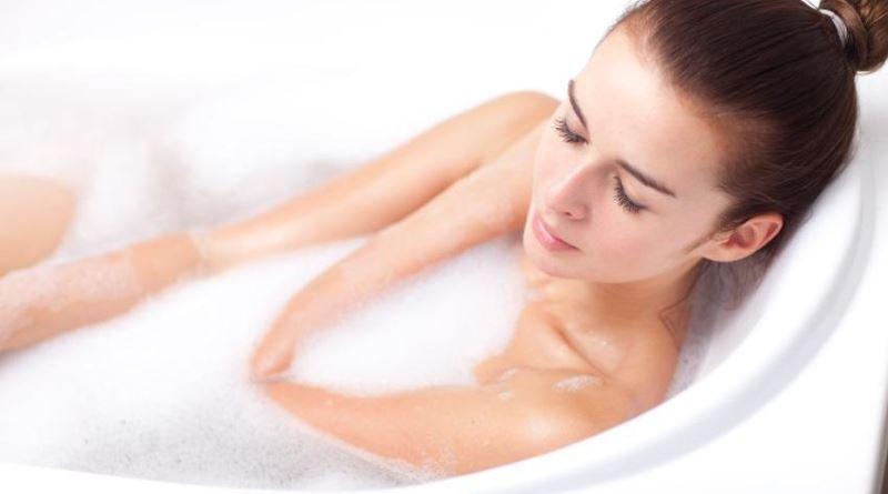 Критерии лечения ванн при использовании способов народной медицины