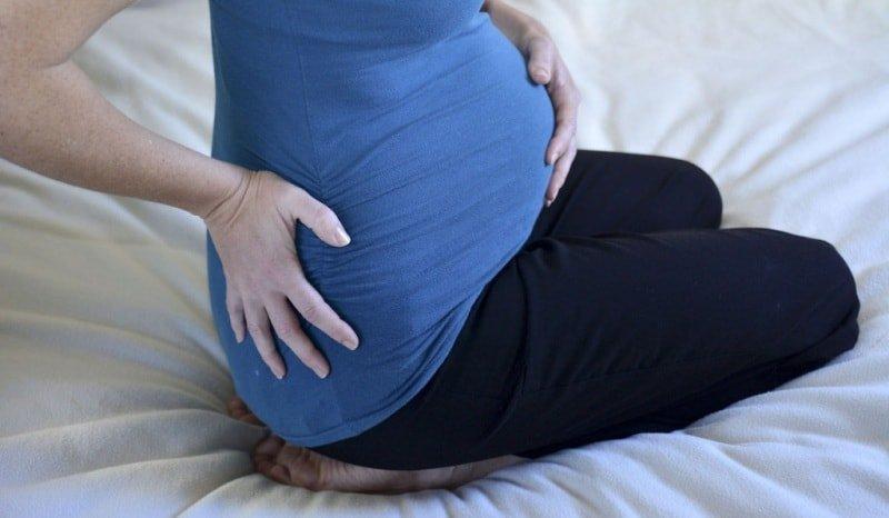 релиф при наружном геморрое при беременности