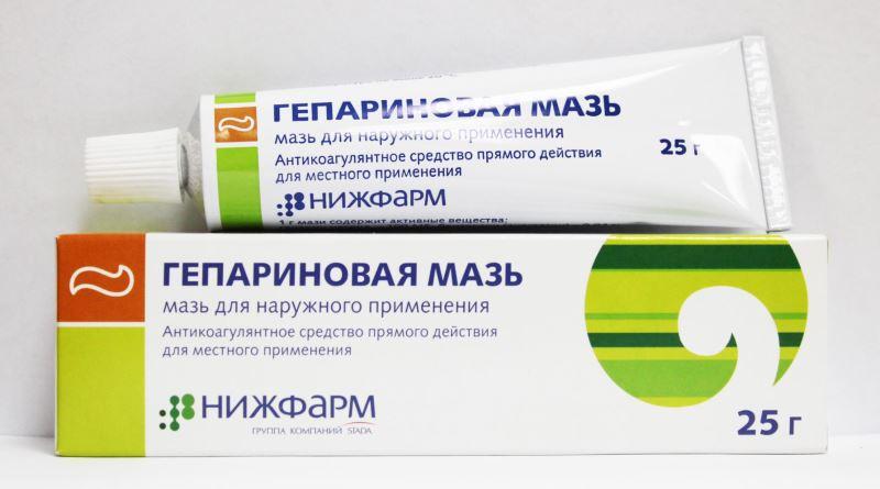 эффективные мази для лечения наружного геморроя