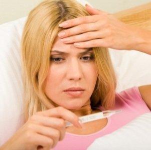 Температура при беременности (высокая и низкая) - причины ...
