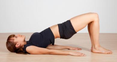 Лечебная гимнастика и физкультура при геморрое
