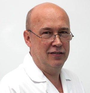 Сергей Кондаков – основатель одной из методик лечения геморроя