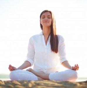 Йога в терапии геморроя