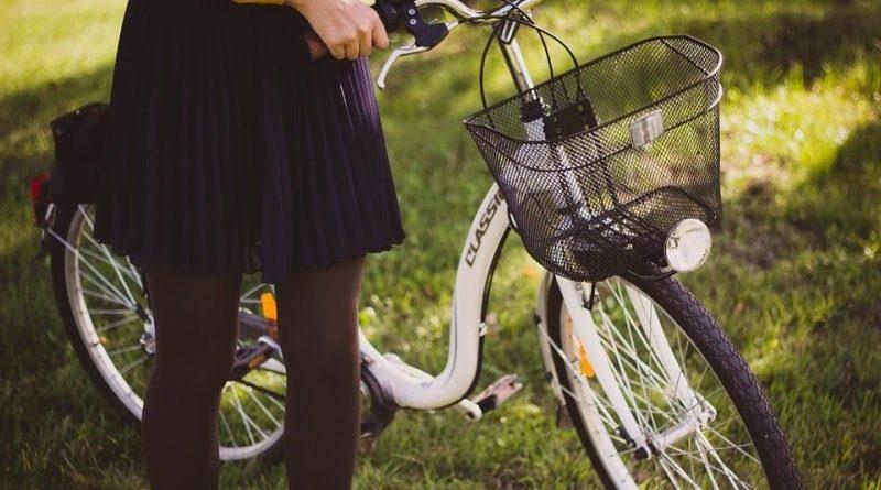 Езда на велосипеде при геморрое