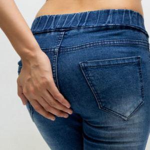 Почему так важна диета при лечении геморроя