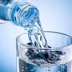 Правильно организованный питьевой режим