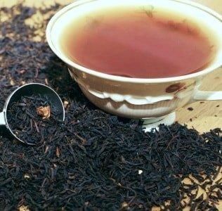 Какие еще чаи обладают целебными свойствами при геморрое