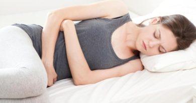 Обострение геморроя при менструации