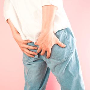 Как проявляется воспаление геморроидальных узлов
