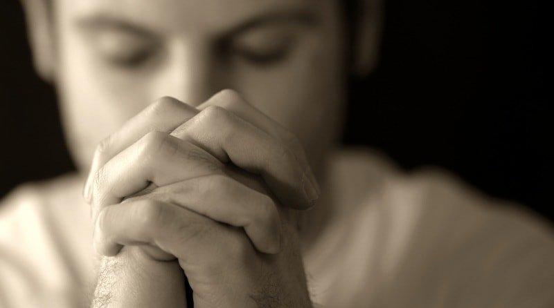 Молитвы от геморроя