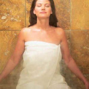 Паровые ванночки