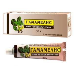 Гамамелис от геморроя: отзывы пациентов