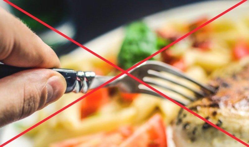 Почему важно подготовиться к голоданию