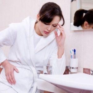 Причины и особенности течения трещин прямой кишки у беременных