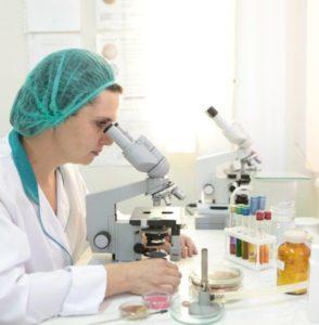 Бактериологический анализ кала