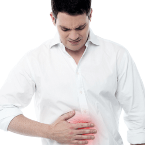 Клиническая картина цирроза печени