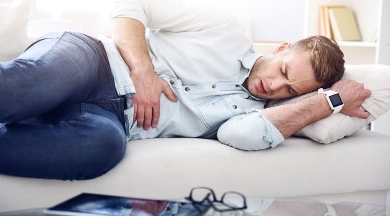 В чем связь дивертикулеза толстого кишечника и геморроя?