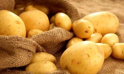 И одно из самых эффективных и распространённых средств избавления от малоприятной симптоматики – обыкновенная картошка