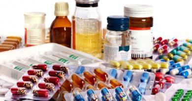 Лекарства от геморроя