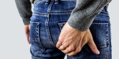 Причины, симптомы и лечение геморроя у мужчин