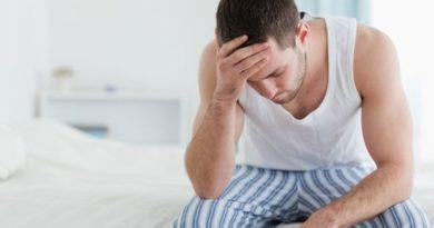 Признаки геморроя у мужчин