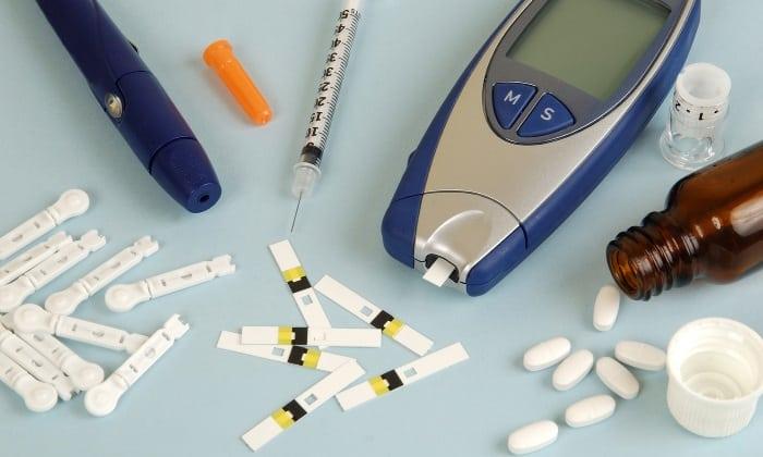 У свечей Релиф Ультра имеются противопоказания, среди которых тяжёлые формы диабета