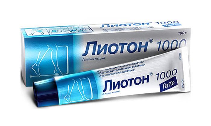 Применение Лиотона 1000 недопустимо при кровоточащих трещинах и язвах заднего прохода, также при нарушении свертываемости крови и тромбоцитопении