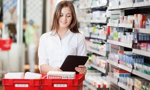 Ортопедическую подушку можно приобрести в аптеке