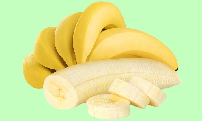 Бананы буду полезны при заболевании