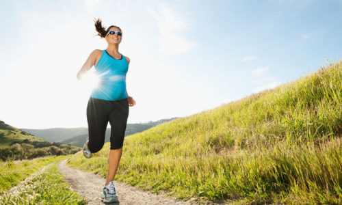 Медики советуют беременным женщинам увеличить физическую активность