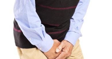 Существует ли связь между геморроем и простатитом