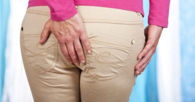 Что делать, если вылез геморрой: методы лечения, помощь в домашних условиях