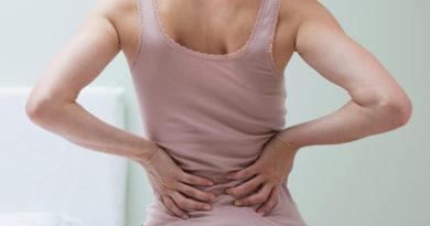 Боль в копчике при геморрое: причины, методы лечения