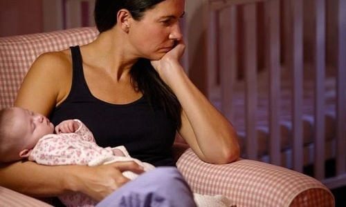 Геморрой хронический послеродовый может навредить психологическому состоянию женщины