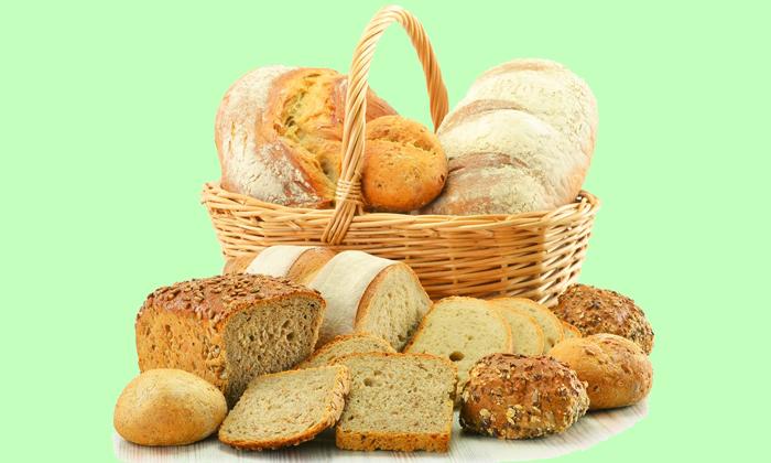 Исключать хлеб полностью не следует