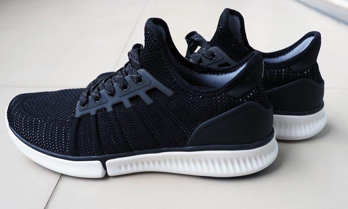 Подбирайте качественную и удобную обувь для бега
