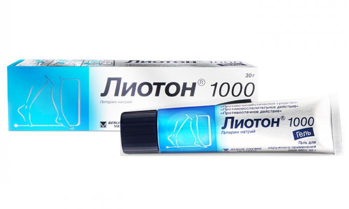 Так как гель Лиотон обладает выраженным антикоагулянтным эффектом, а также может вызывать побочные реакции, его применение должно быть одобрено лечащим врачом-проктологом