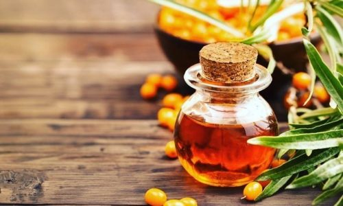 Принято считать, что масло из ягод облепихи – безопасное натуральное средство