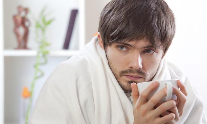 Препарат может помочь при лихорадочных явлениях на фоне ОРВИ