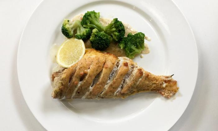 Рыбные блюда можно кушать без опаски