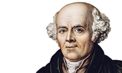Основоположником гомеопатии является немецкий врач Христиан Фридрих Самуэль Ганеман