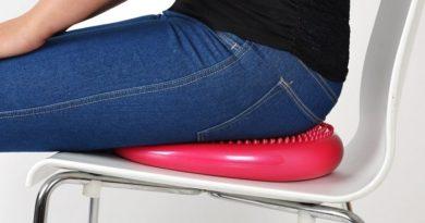 Ортопедическая подушка от геморроя: для профилактики и лечения, эффективность