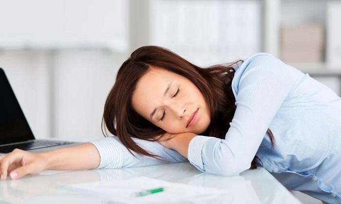 Напиток устраняет усталость и сонливость