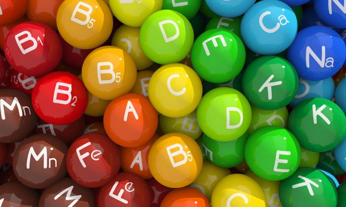 Облепиха содержит витамины A, B, C, D, Е, F, K