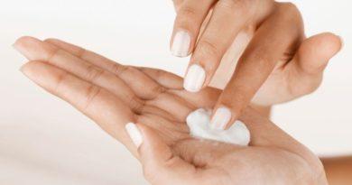 Использование крема при геморрое
