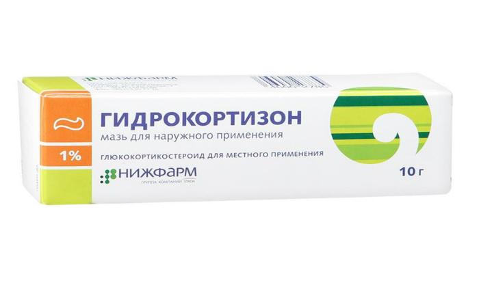 Гидрокортизон при геморрое отзывы о гидрокортизоновой мази - АнтиГемор