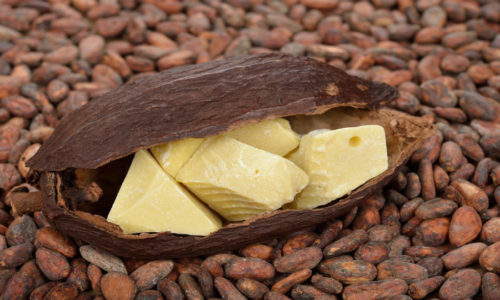 Масло какао при геморрое широко используется в качестве основы в процессе изготовления ректальных суппозиториев