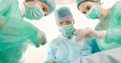 Операция Лонго при геморрое: суть метода и особенности проведения